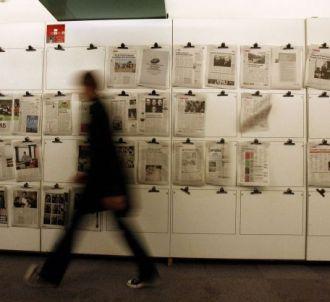 La crise s'enlise à 'Libération'