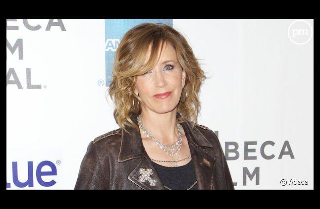 Felicity Huffman jouera dans le pilote d'une nouvelle série d'ABC