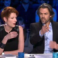 Clash entre Aymeric Caron et Natacha Polony dans