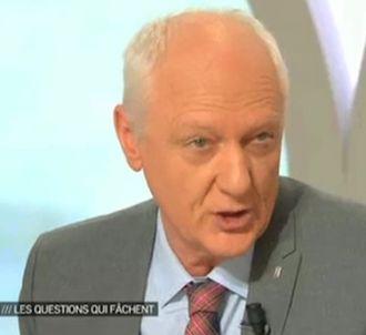 Clash entre Marine Le Pen et Canal+ : les explications de...