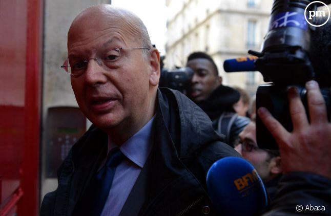 Le TGI de Paris a demandé le retrait des enregistrements de Patrick Buisson du site Atlantico.