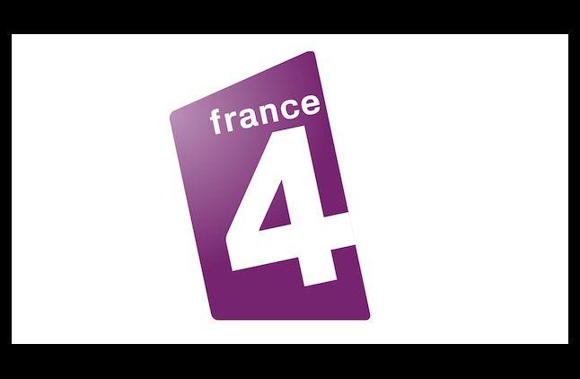 France 4 change d'identité