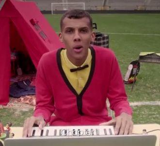'Ta fête' de Stromae signe l'hymne officiel de la Belgique.