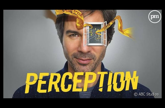 """Perception"", à partir du 10 avril sur M6"