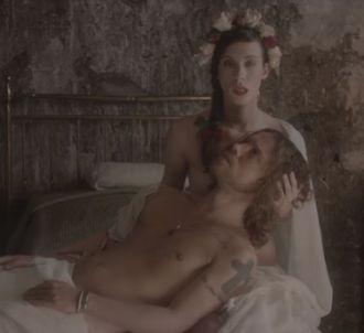 Julien Doré dévoile le clip de 'On attendra l'hiver'
