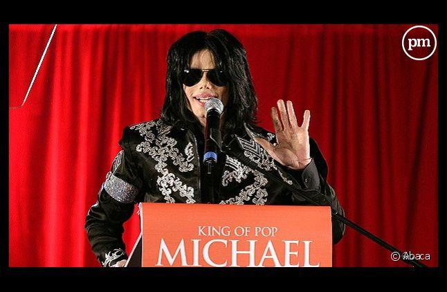 Sony annonce un nouvel album posthume de Michael Jackson