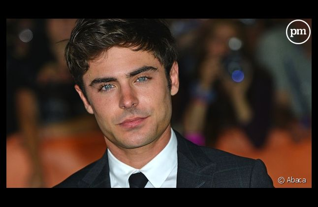 "Zac Efron bientôt héros du film ""The Associate"""