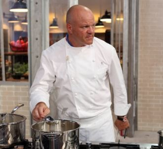 Philippe Etchebest invité de 'Top Chef'