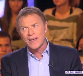 Christophe Hondelatte regrette ses propos contre...