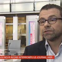 Intrusion au 20 Heures : France 2 présente ses excuses et dépose plainte
