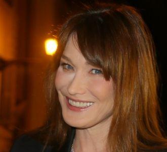 Carla Bruni va animer une émission sur BBC Radio 2