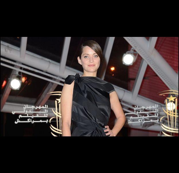 Marion Cotillard est l'actrice la plus bankable du 21e siècle (37,8 millions d'entrées)
