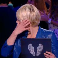 Maïtena Biraben émue aux larmes après le live de Coldplay