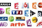Audiences avril : TF1 en tête, M6 au plus bas, records pour D8 et HD1