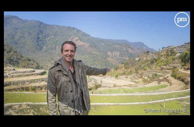 """Pour sa dixième saison, """"Pekin Express"""" part de Birmanie pour rejoindre le Sri Lanka."""