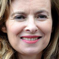 Valérie Trierweiler :
