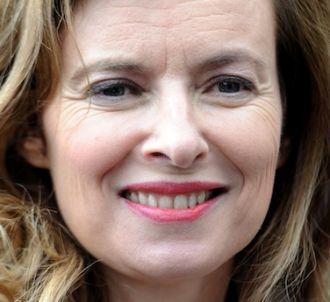 Valérie Tirerweiler exclut un retour au journalisme...
