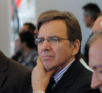 Nonce Paolini, président de TF1.