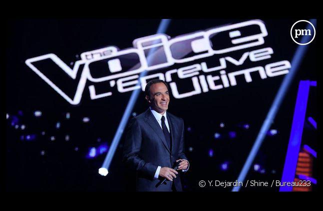 """Bilan contrasté pour """"The Voice"""" 2014"""