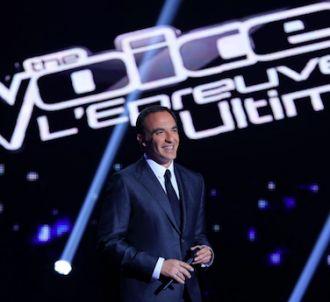 Bilan contrasté pour 'The Voice' 2014
