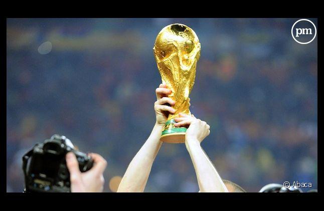 RMC et BFMTV vont largement couvrir la Coupe du monde de football.