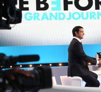 'Le Before du Grand Journal' de retour l'an prochain