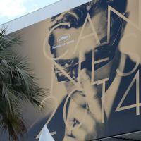 Cannes, ce n'est pas que du cinéma : Jour 1