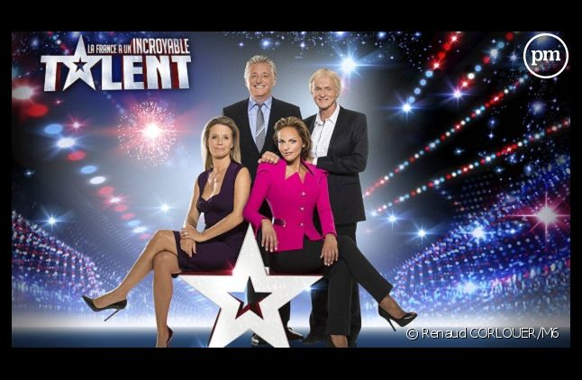 "Dave quitte le jury de ""La France a un incroyable talent"" sur M6"