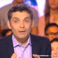 Jean-Marc Morandini et Thierry Moreau règlent leurs comptes sur Twitter