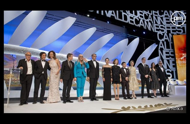La cérémonie de clôture du Festival de Cannes enregistre des audiences en net recul