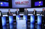 Européennes : France 2 meilleure élève, TF1 et M6 dernières