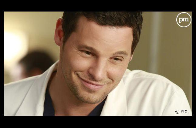 "Justin Chambers ne quittera pas ""Grey's Anatomy"" de sitôt"