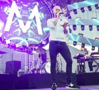 Maroon 5 dévoile 'Maps'