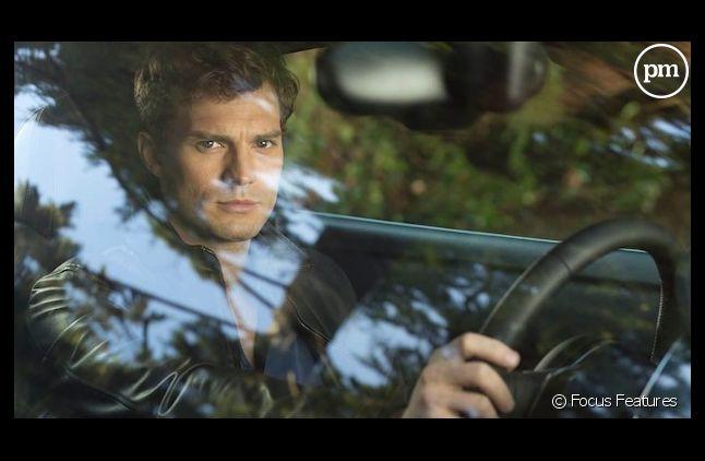 "Jamie Dornan sera Christian Grey dans ""Cinquante nuances de Grey"""