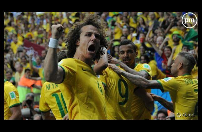 Succès pour Cameroun/Brésil