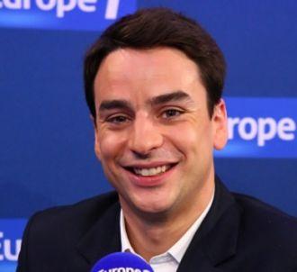 Julian Bugier de retour cet été sur Europe 1