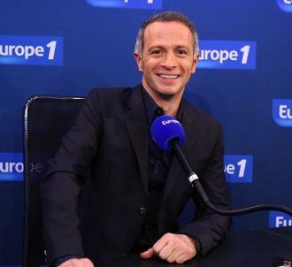 Samuel Etienne repart pour un deuxième été sur Europe 1