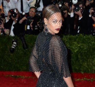 Beyoncé détrône Oprah Winfrey au classement des...
