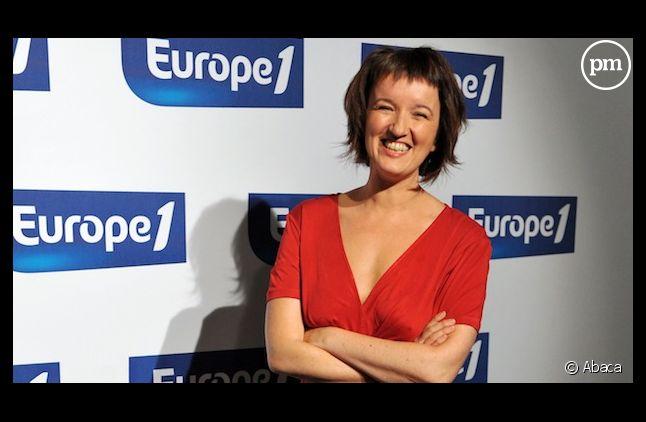 Anne Roumanoff quitte Europe 1 sur une bonne saison