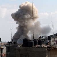 Gaza : 4 enfants tués devant des journalistes français