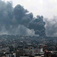 Gaza : Daniel Schneidermann critique le traitement des médias français