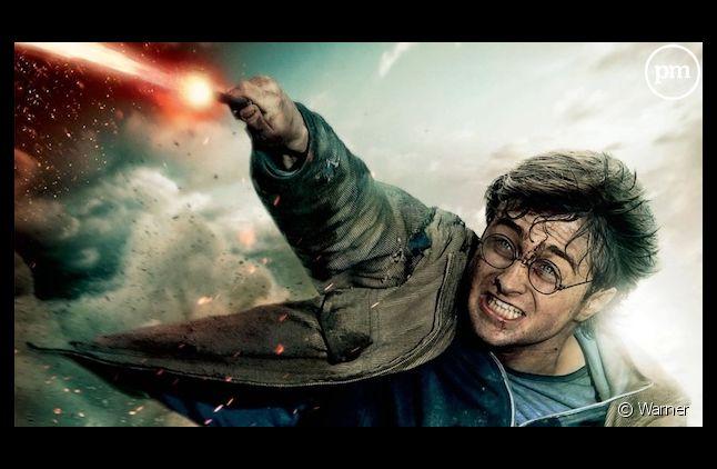 """""""Harry Potter et les Reliques de la Mort - Partie 2"""" meilleur démarrage de juillet en France"""