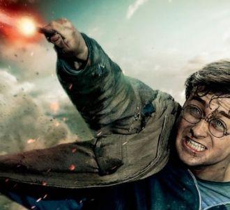 'Harry Potter et les Reliques de la Mort - Partie 2'...