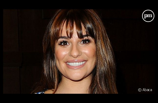 "Lea Michele dans ""Sons of Anarchy"""