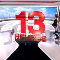 Découvrez le nouveau plateau des JT de France 2 (vidéo)