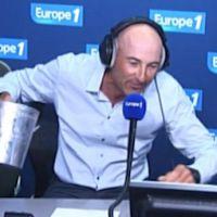 Nicolas Canteloup et le Ice Bucket Challenge très spécial de DSK