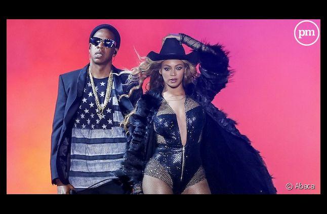 Jay Z et Beyoncé : leur concert parisien sur D8 le 1er octobre