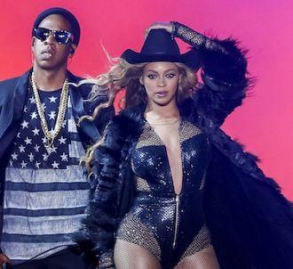 Jay Z et Beyoncé : leur concert parisien sur D8 le 1er...