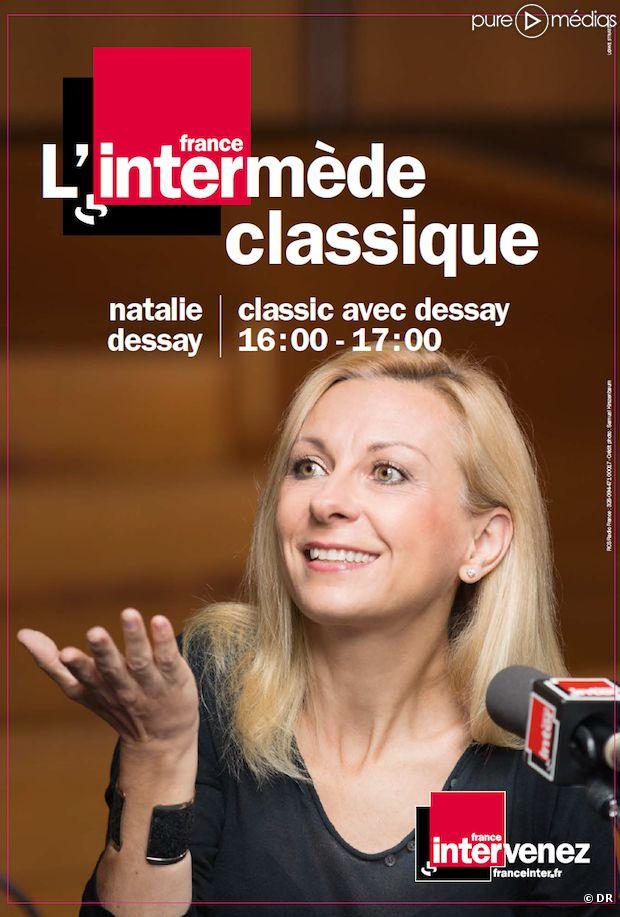 Campagne de rentrée de France Inter - septembre 2014