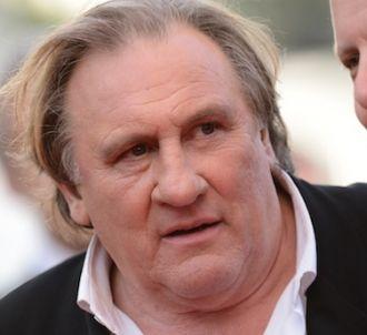 Gérard Depardieu regrette d'avoir joué dans le film sur...
